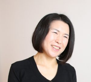 臨床心理士・ヨガインストラクター ゆいセラピーかぜのね 代表 澤田ちさこ